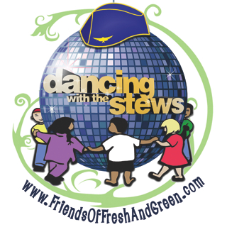 Dancing With the Stews