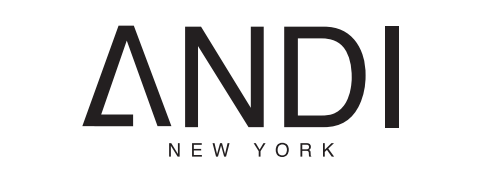 ANDI NEW YORK - A SEAMLESSLY FASHIONABLE BAG THAT IS A CROSSOVER BETWEEN LUXURY, CONTEMPORARY, SPORT, AND SMART-CASUAL.