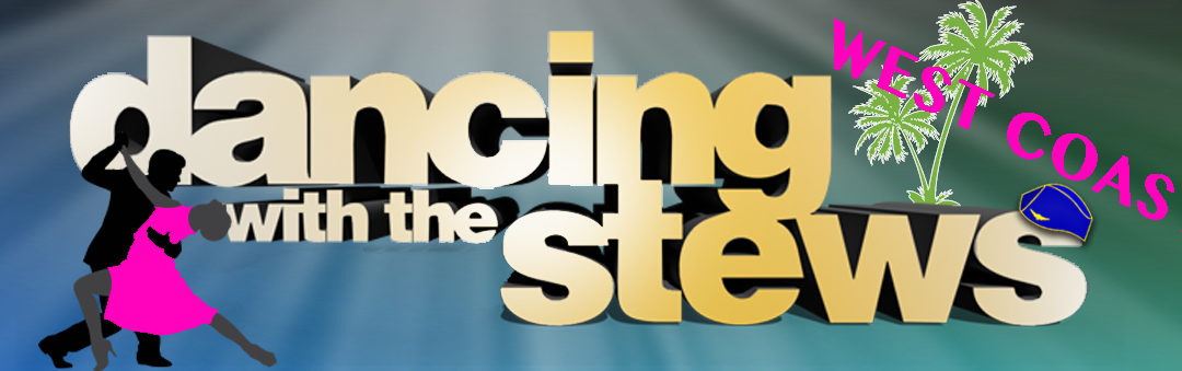 "Sign up Now to be Part of the Next ""Dancing With the Stews"" event!"